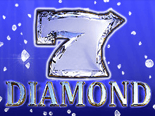 В Вулкане 24 автоматы Diamond 7