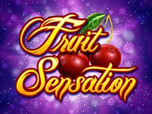 В казино Вулкан Делюкс Fruit Sensation