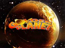 В Вулкане 24 автоматы Golden Planet