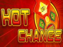 В казино Вулкан Делюкс Hot Chance
