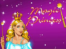В Вулкане 24 автоматы Magic Princess