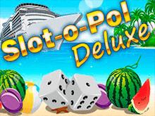 В Вулкане 24 Slot-O-Pol Deluxe