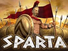 В казино Вулкан Делюкс Sparta