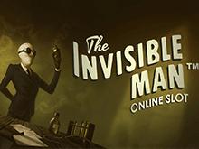 В онлайн клубе Вулкан 24 слот Человек Невидимка