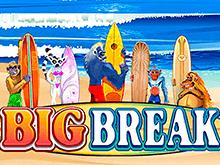 Автомат реального казино Big Break