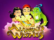 Aladdins Wishes