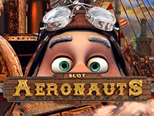 Воздухоплаватели
